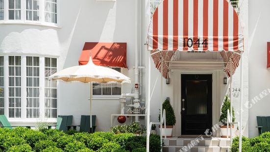 西木村莊巴利酒店