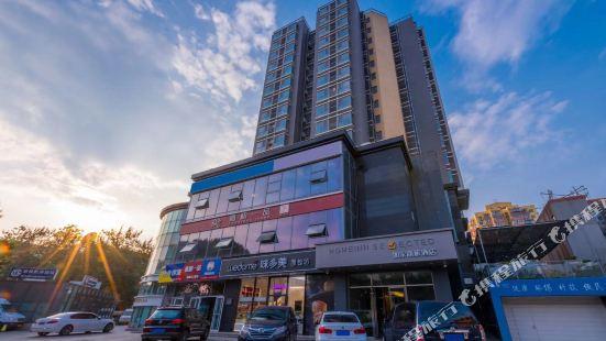 Home Inn Selected (Beijing Mudanyuan Metro Station)