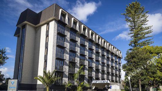 奧克蘭國敦酒店