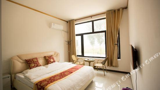 Jiuxiang Hotel of Langyashan