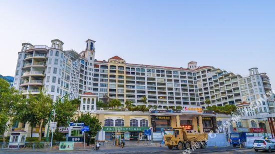 Shenzhen sea world Sea View Apartment Hotel