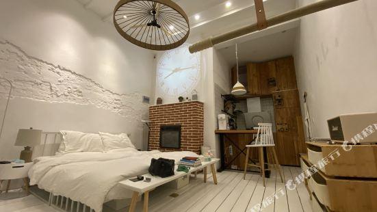 上海拾光木屋度假別墅