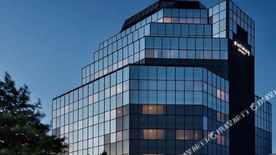 鉑爾曼羅託魯瓦酒店(2020 年 1 月開業)