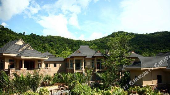Yanoda Rainforest No.1 Hotel
