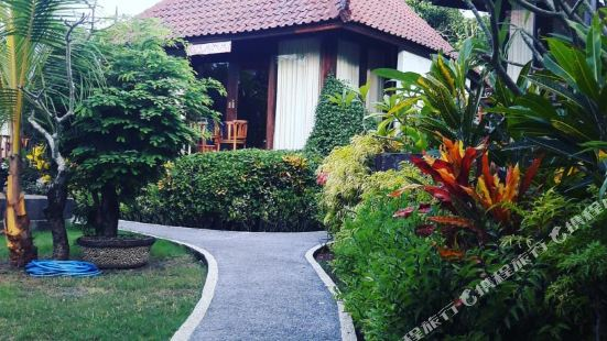 Rigils Bungalows and Spa Bali