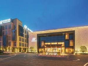 节后特惠!上海柏思特酒店1晚+上海迪士尼度假区门票+中西自助早餐・酒店免费班车接送!