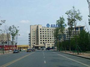 通化中東拉圖摩根酒店
