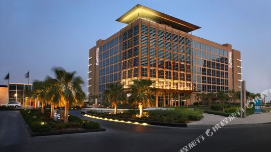Centro Yas Island-by Rotana Abu Dhabi