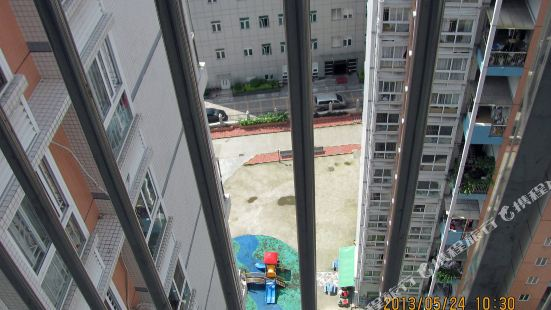 Sihai Yijia Youth Hostel