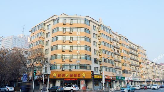 Time Hotel (Tianjin Xiaobailou)