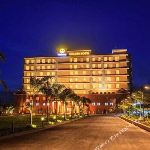Golden Hotel Mandalay