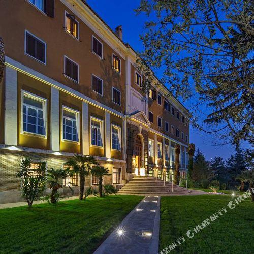 エクセル モンテマリオ ホテル