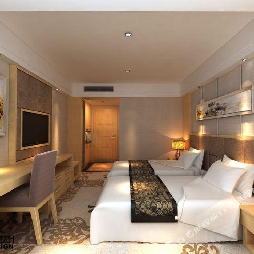 鉛山錦綉緣酒店