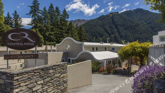 Central Ridge Boutique Hotel Queenstown