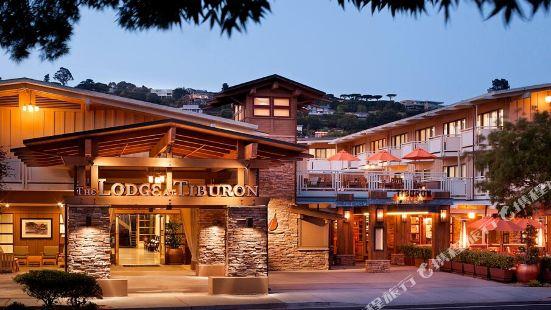 蒂布龍小屋酒店
