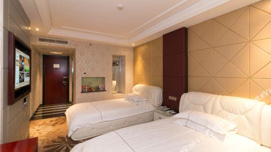 義烏星洲大酒店