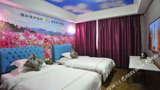 陽光100快捷酒店(吉林江南店)
