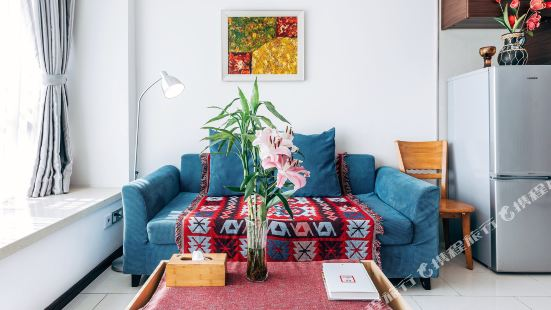 Feeling Home Boutique Holiday Apartment