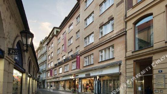 Residence Leon d'Oro Prague
