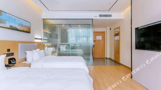 Chun du hua yu hotel