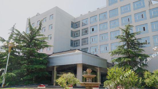 甘肅寧卧莊賓館(八號樓)