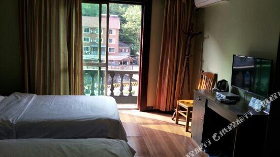 安吉龍錦大酒店