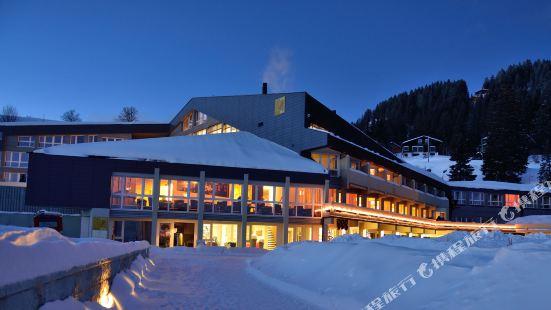 瑞吉卡爾巴德瑞士品質酒店