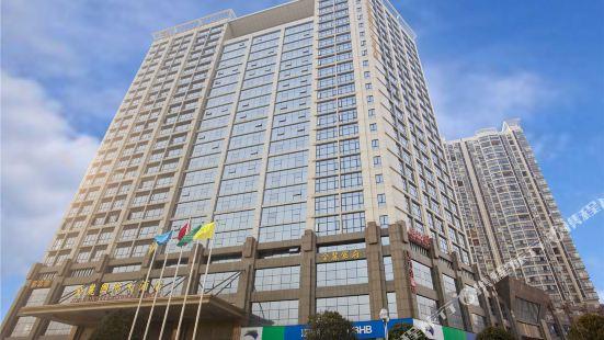 진루 인터내셔널 호텔