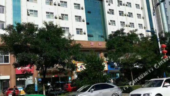 榆林天瑞大酒店
