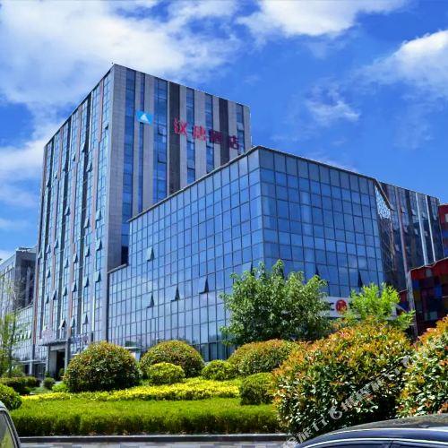 漢唐酒店(青島流亭機場店)