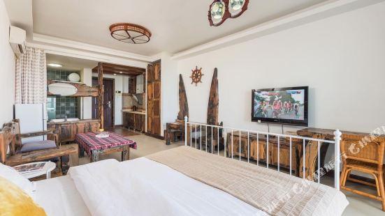 Benben Sea-view Holiday Apartment