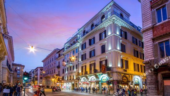 雷諾王國酒店