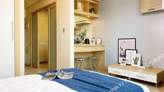 hiii·木痕記憶公寓