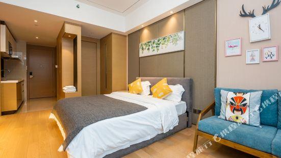 廣州廣州很二很二的小仙女公寓(楊箕村分店)