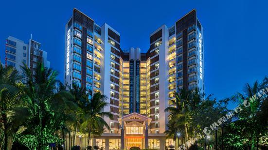 Sanya Bay Eighteen Dulan Holiday Hotel