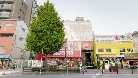 YUYU Ukiyo Hotel