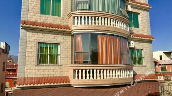 Xiamen NanYanCuo Homestay