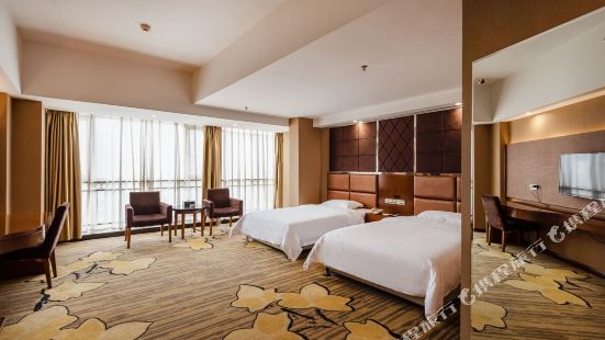 Zhongtai Business Hotel
