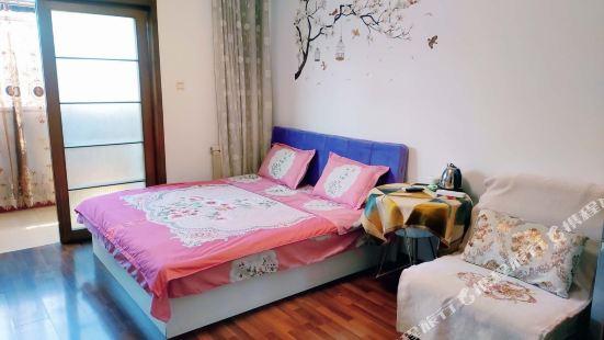 西安福棠雅齋公寓
