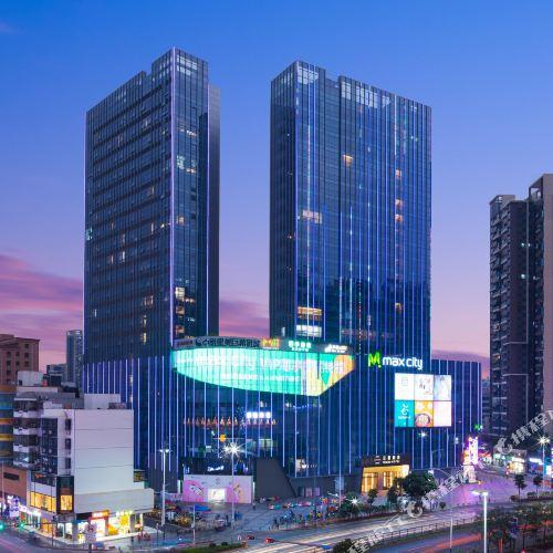 Yunzhu Hotel