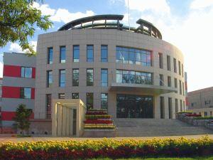 遼寧工程技術大學接待服務中心