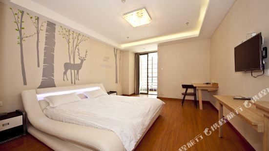 連江安捷酒店公寓