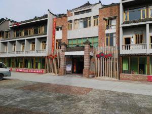 麻城龜峰客棧