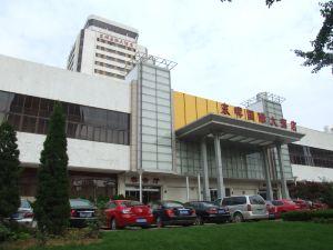 青島東暉國際大酒店