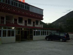 巴塘弘光飯店