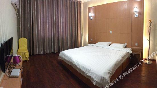 Shiquan Jiumei Business Hotel