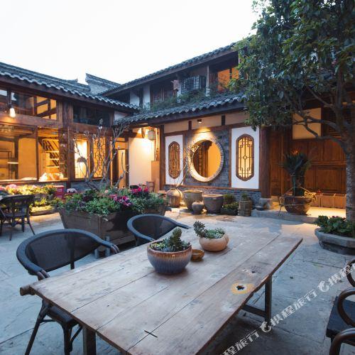 Tushengjin Hotel