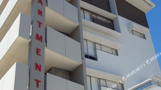 PA Apartments  Brisbane