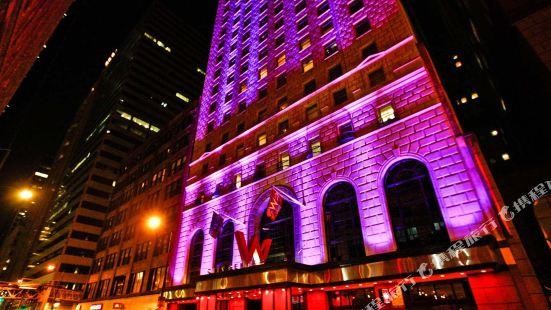W Chicago - City Center