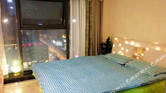 武漢HomePa公寓(雙洞左巷分店)